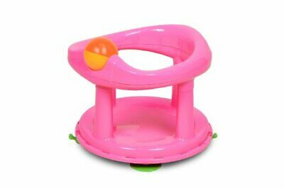 Safety 1st Baby Swivel Bath Support Seat, Pink