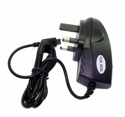 Mains wall charger adapter for Nintendo DS LITE –(NDSL) game charger TOP QUALITY