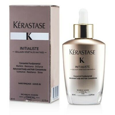 Kerastase Initialiste Advanced Scalp and Hair Concentrate (Leave-In) 60ml Serum