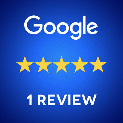 Google Review for Business | Real 5-Star Google Review