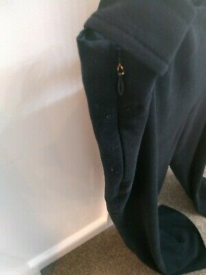 Maternity trousers Black x2 size 18 MOTHERCARE