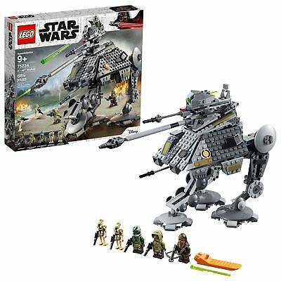 🚛Fast Shipping! {New 2019) LEGO Star Wars Revenge Sith AT-AP Walker 75234 689pc