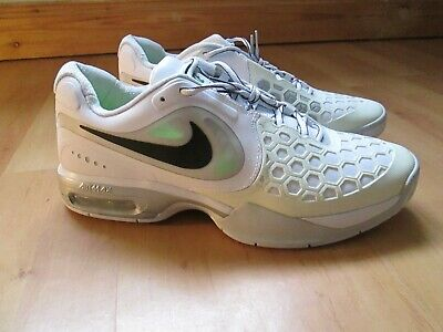 NEW NIKE AIR MAX COURTBALLISTEC 4.3 Men's Tennis Shoes / Trainers  UK11