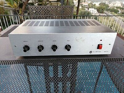 Amplificatore Rcf amplifier  am5020