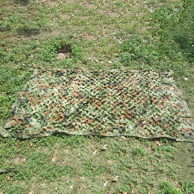 32852 High Quality And Inexpensive Costume Props Tactical Military 3d Camouflage Net Cloak Novelty & Special Use