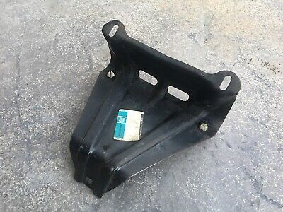 NOS 1967-1968 Camaro Front License Plate Bracket RS SS Z28 3893807 NEW OEM GM