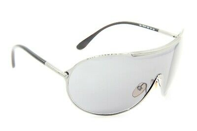 fc32e0fd097 NEW TOM FORD Tf 144 14D Marko Silver Authentic Sunglasses 58-13 ...