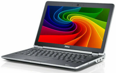 DELL Latitude E6430 Intel i5 2,60GHz 8GB 500GB HDD 1600x900 BT Windows10 GAMING