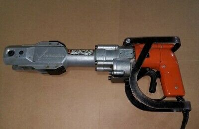 Victaulic model EPU Portable pipe crimping tool