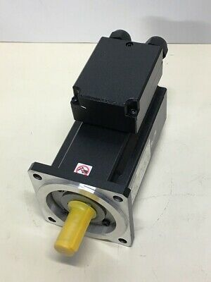 **NEW**  Parker Hannifin SMB823003519S3M642 , AC Servo-Motor and Resolver