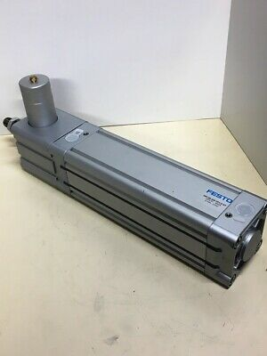 **NEW** Festo DNC-80-200-PPV-A-KP , PNEUMATIC CYLINDER , NEW NO BOX