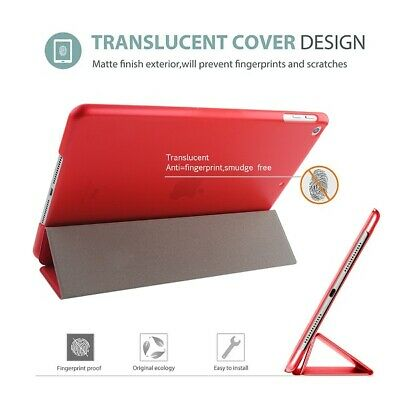 Smart Stand Magnetic New Leather Case Cover for iPad mini air air 2 iPad 9.7