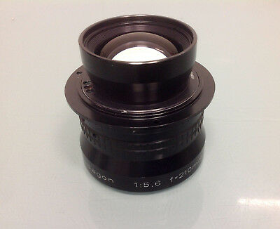 Rodenstock Rodagon 210 mm. F5,6 Enlarger lens