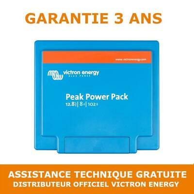 Victron Energy Peak Power Pack 12,8V/8Ah - 102Wh - PPP012008000