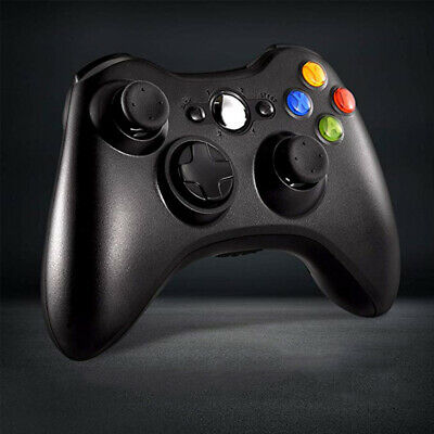 AU NEW Bluetooth Wireless Game Controller Gamepad For Microsoft XBOX 360 Console