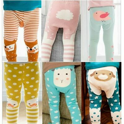 Baby Tights Stockings Children Tights Pantyhose Toddler Boy Girls Infant Kids