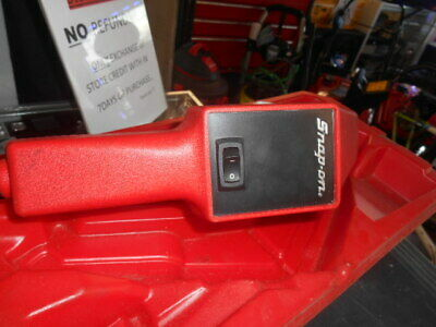 Snap On Computerized advanced Timing Light PB103B see details