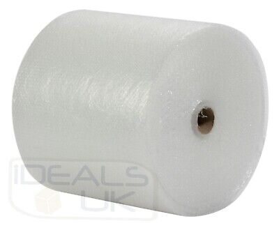 1 ROLL SMALL BUBBLE WRAP ROLL 400mm WIDE x 100 METRES LONG PACKAGING CUSHIONING