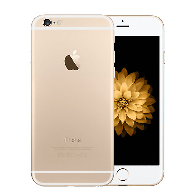 Apple Iphone 6S - 16GB - Grey/Pink/Gold/Silver - Fully Unlocked