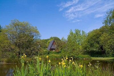 Holiday Lodges & Cottages Cornwall - Easter, March, Spring - up to £100 discount