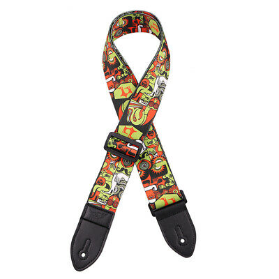 New! Electric guitar strap, Acoustic guitar strap of Pango Music (PSP-124)