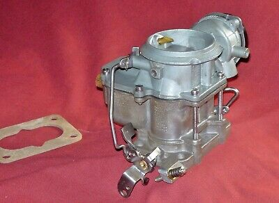 Parts & Accessories Air Intake & Fuel Delivery 54 Plymouth