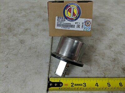 170° Non-Vented Thermostat for a Detroit Series 71. PAI # 681828 Ref. # 23503826