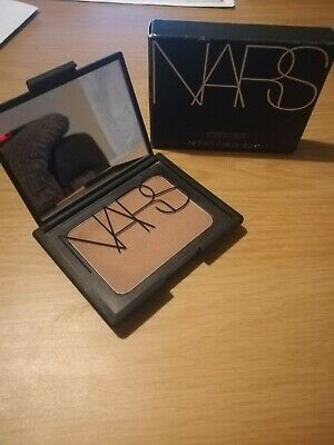 Nars Bronzing Powder Laguna With Box