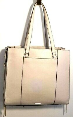 0647866e9 REBECCA MINKOFF ALWAYS on Side Zip Regan Tote, Mushroom - $30.00 ...