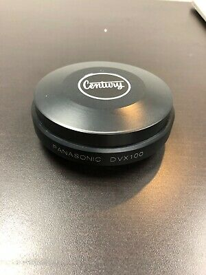 Century Optics 0HD06WAAG .6x Wide Angle HD Adaptr Lens