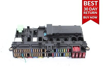 00-06 Bmw E53 X5 Fuse Relay Junction Box 8380409 A48 Oem