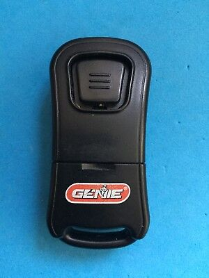 Genie Overhead Door G1T/O1T Intellicode Garage Opener Mini Remote 390MHz Tested