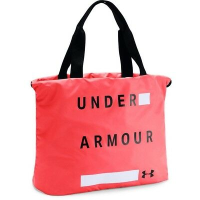 UNDER ARMOUR WOMEN S Favorite Graphic Tote Bag Gym bag -  19.99 ... 036071d294f93