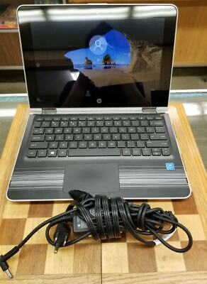 HP PAVILION ZV5000 Laptop - untested, for Parts or Repair