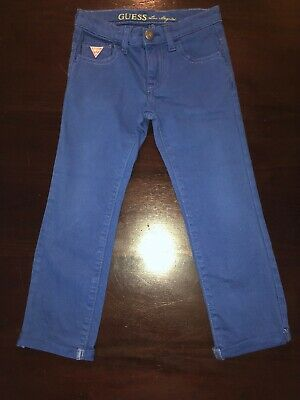 Boys Guess Jeans Size 3 NWOT