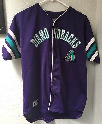 45fa0493 Randy Johnson #51 Arizona Diamondbacks 90s Baseball Kids Jersey World  Series HOF