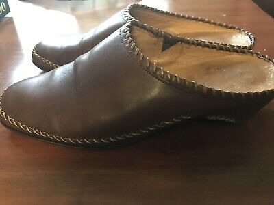 Colorado brown Chocolate size 9 leather Never Worn women's shoes