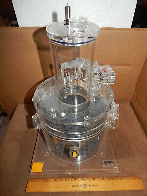 Buxco Electronics PLY4223 Two Chamber Whole-Body Plethysmograph