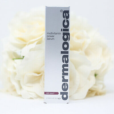 Dermalogica Alter Smart Multivitamin Power Serum .2218ml 22 Ml ! Neu!