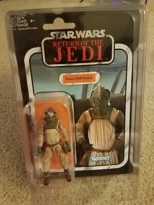 Star Wars The Vintage Collection Klaatu (Skiff Guard) VC135