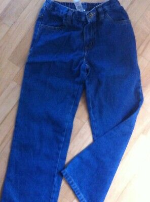 DENIM JEANS size 8  save and combine postage