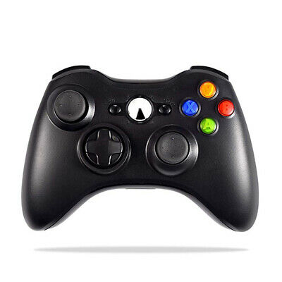 Wireless Game Controller Gamepad For Microsoft XBOX 360 Console Joypad Joystick