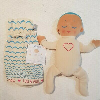 Lulla Doll - Baby Sleep Aid