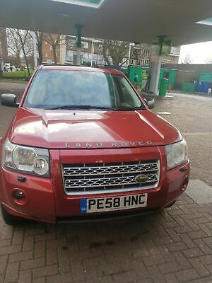 Land Rover Freelander 2 2.2 TD4 HSE AUTOMATIC FULLY LOADED, PANORAMIC SUNROOF
