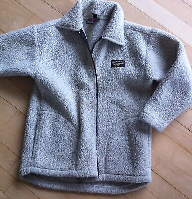 KATHMANDU FLEECE JACKET boys size 10 save and combine postage