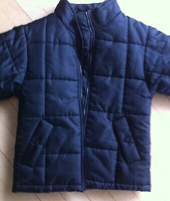 OFF LIMITS PUFFER  JACKET boys size 8 save and combine postage