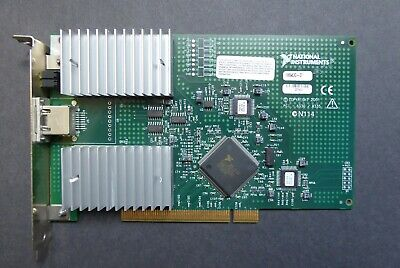 National Instruments PCI-8330/8335 type 186943C-01