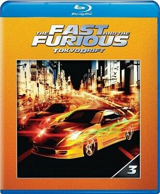 Fast And Furious 3 : Tokyo Drift (Blu-Ray Neuf Sous Blister)