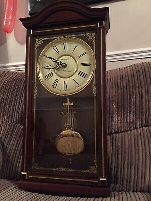 Grandfather Westminster Wall Clock.