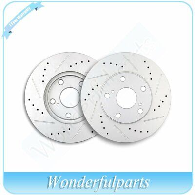 FRONT CERAMIC BRAKE PADS FOR TOYOTA AVALON 2006 2007 /& CAMRY 2005 2006 D906